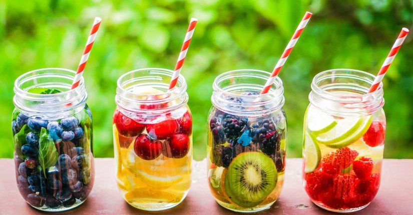Vitamin-Detox-Water-For-A-Flat-Stomach-And-Clear-Skin